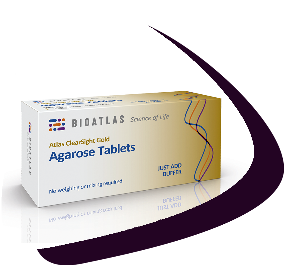 Atlas ClearSight Tablets